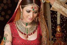 Indian Bridal Diamond Jewellery / Shop Online Gorgeous Indian Bridal Jewellery, Diamond Wedding Jewellery, Indian Wedding Jewellery At Reasonable Price With Tatiwalas.