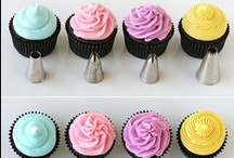 Baking and decorating tips and ideas