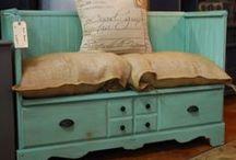 Furniture Ideas / Nifty furniture ideas