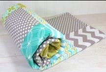 Quilting Ideas / Ok... I'm gonna try quilting!