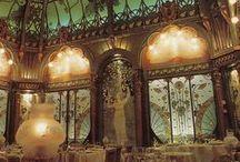 Art Nouveau & Deco