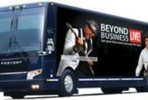 Beyond Business Live! / #BeyondBusinessLIVE is a 3-day super summit, multi-city tour hosted by #DavenMichaels and #BeejalParmar.  March 14-16 Las Vegas  March 21-23 San Jose March 28-30 Los Angeles  April 4-6 Atlanta  April 11-13 Dallas  May 2-4 New Jersey