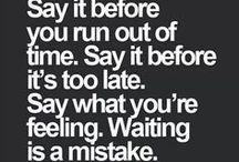 seriously..!! / by Kishan Parikh