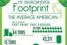 Footprint Facts