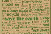 Eco Signs & Posters