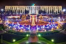 Tourist Destination- Moldova / Welcome to Moldova, the most beautiful place in the whole world!