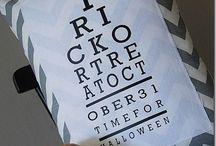 Halloween! / by Nikki Westbrook