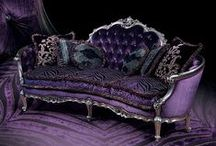 VICTORIAN GOTHIC DECOR /  Victorian / Gothic Décor And Accessories For The Home / by Tammy