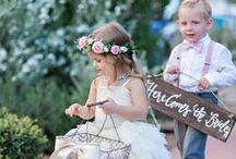 ..The Littles.. / Adorable outfit finds for the flower girls and ring barriers at your wedding and other young guests :)