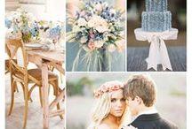 ..Color Palettes.. / Wedding color inspiration through color boards.  Find your wedding color inspiration!