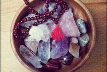 Crystals / by Marley Decker-Grace