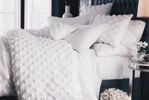 bedding / sheets