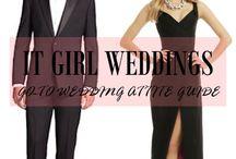 ..On The Blog.. / It Girl Wedding Blog Posts to www.itgirlweddings.com