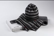 Winter knitted cap & scarf by PSí / New arrivals autumn/winter 2014