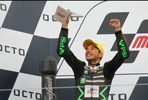 Jakub Kornfeil in MotoGP/Moto3 / Jakub Kornfeil's race shots