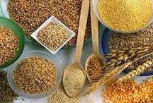 Nutrição / Conteúdo informativo de como podemos usar os alimentos em favor de nossa saúde e bem-estar. Visite um nutricionista para orientações personalizadas.