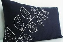 Pomysły na poduszki