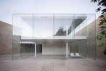 Arquitectura / by La1314