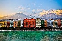 Vakantie Oostenrijk / Dingen te doen op Vakantie