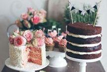 FOOD ; CAKES