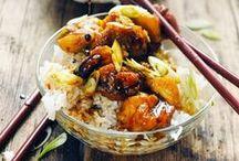 FOOD ; JAPANESE