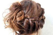 LIFE STYLE ; HAIR
