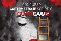 Concursos y convocatorias. / Concursos y convocatorias relacionadas con los Medios Audiovisuales.