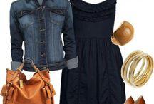 Look / Roupas, sapatos, acessórios, bolsas...Amo tudo isso!!