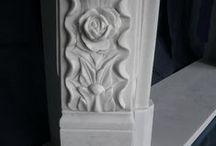 FIREPLACES - MANTELS - NATURAL STONE DARSIN - KOMINKI Z MARMURU - PORTALE KOMINKOWE Z MARMURU / Darsin company manufactures stone products including fireplaces and mantels. We manufacture marble and onyx fireplaces and mantels. Pls. see our photos. We manufacture mainly custom-made mantels www.darsin.eu info@darsin.eu (48) 602673677 (48-22) 2411725 Robimy i sprzedajemy kominki i portale kominkowe z marmur i z onyksu  Darsin Warszawa www.darsin.eu info@darsin.eu  602673677 (22)2411725