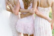 ..Bridal Parties..