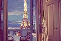 Luxury in Paris