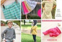 Girl dresses - Lányka Ruhák