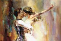 L O V E / Ha szeretnek, az lehetsz, aki vagy, s ez megvéd önmagadtól. -Tatiosz-