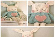 Crochet/Häckeln/Stricken/Handmade
