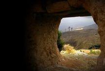 Húsvét; Feltámadás a Halál után