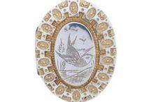 Aesthetic Movement Jewellery