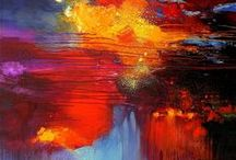 Art: Beautiful Abstract
