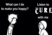 The Cure - mert kell!
