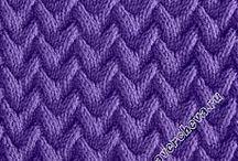 Tök a Tatu, tök - Knitting - Tricoter / Kötésleírások, kötött bármik, :-)
