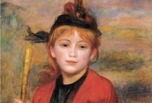 Renoir & Impresszionisták - Renoir & Impressionists