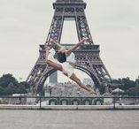 Sports in Paris