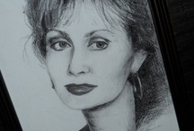 Chaelan Sevier Artist / My lovely daughter is an amazing artist ...and I am showing off her talent! SURPRISE honey...hope you don`t mind! :) xoxoxo