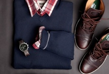 Awesome Looks / by Aspiring Gentleman