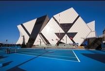 Achievements in Architecture