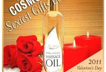 Pamper Me Massage  / Relaxation Massage Tools, Oils and Learning DVDs