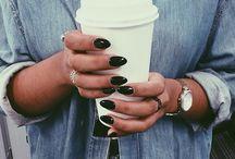 nails / nails...