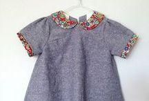SEWING :: kids / Inspiring kidswear patterns and makes.