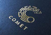 design of Logo / inspirations of logo design.