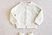 KNITTING / Inspiring knitting projects, patterns, makes and products.