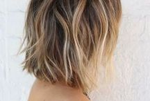 Short Bobs\pixies / Should i cut my hair short again or not this is to help me decide!